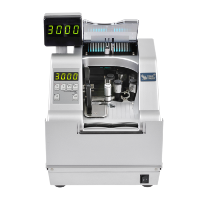 Image result for TBM M1 AIR Currency Vacuum Counter